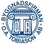 BYGGNADSF. O.A. TOBIASON AB