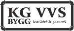 KG Bygg VVS AB