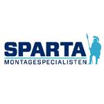 SPARTA MONTAGESPECIALISTEN AB