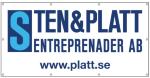 Sten & Plattentreprenader i Örebro