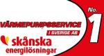 Värmepumpsservice No:1 i Sverige AB